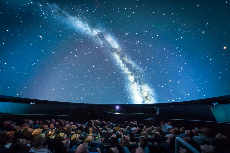 Image result for at bristol planetarium