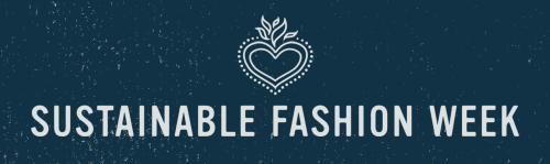 Sustainable Fashion Week logo